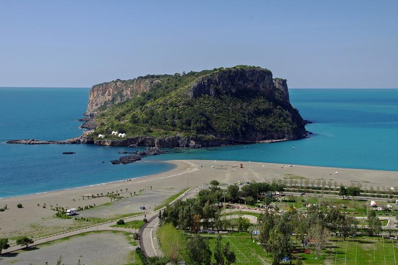 Природа и пейзажи Калабрии, Италия