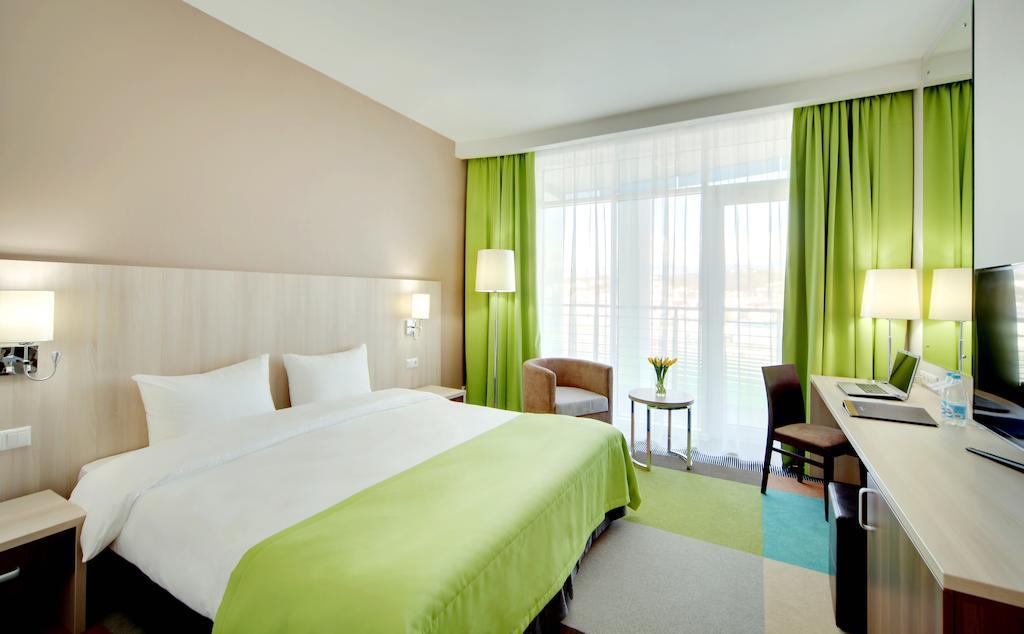 Отель Tulip Inn Омега Сочи, в Адлере, 3 звезды