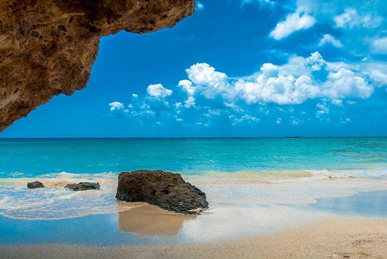 Остров Греции для отдыха - Крит