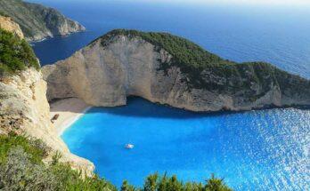 Остров Корфу, достопримечательности
