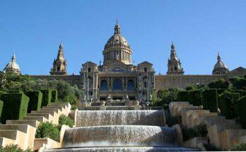 Национальный музей Каталонии - достопримечательности Барселоны, Испания