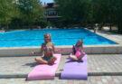Лучшие отели Крыма для отдыха с детьми в Евпатории