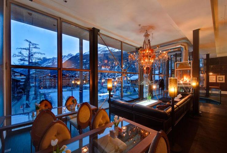 Церматт, Швейцария, отели в горах, отдых в Швейцарии, курорты