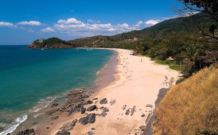 Остров Ко Ланта Тайланд для отдыха