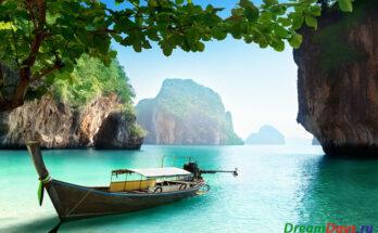 Лучшие острова Тайланда для отдыха, Краби