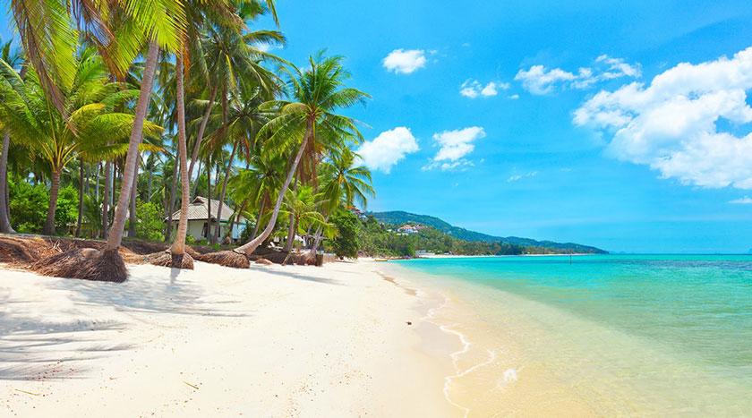 Лучшие острова Тайланда для отдыха - Самуи, Самуй