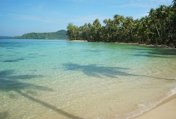 Лучшие острова Тайланда для отдыха, Ко Куд, Ко Кут