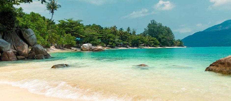 Остров Ко Липе Тайланд, где остановиться на Ко Липе, отели для отдыха