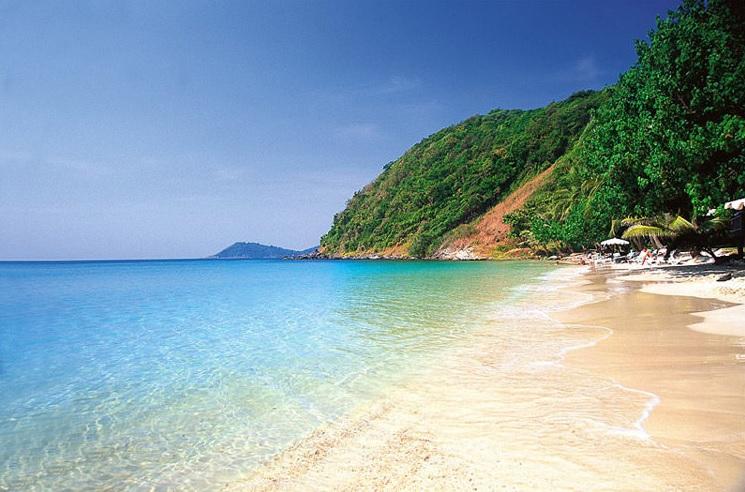 Остров Самет Тайланд для отдыха